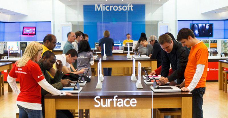 Inove cadastrando-se no programa Trabalhe Conosco Microsoft – Enviar Currículo (Foto: microsoft.com)