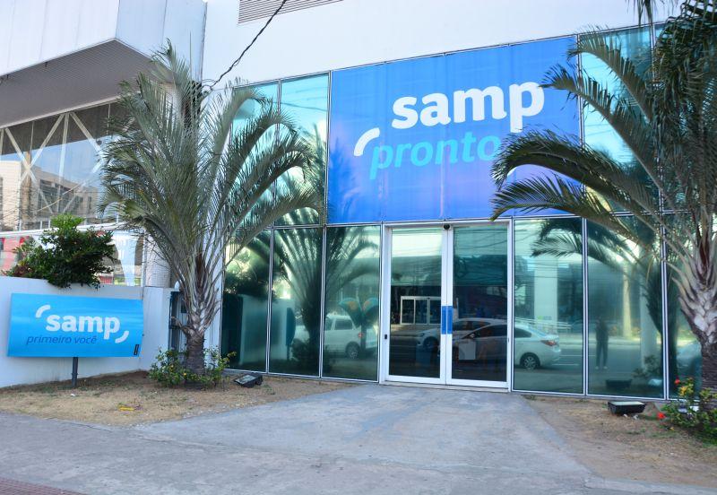 Vários profissionais podem fazer parte do programa Trabalhe Conosco Samp (Foto: samp.com.br)