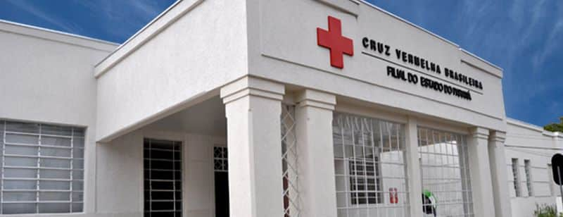 Envie o seu currículo profissional para o programa Trabalhe Conosco Hospital Cruz Vermelha (Foto: cruzvermelhapr.com.br)