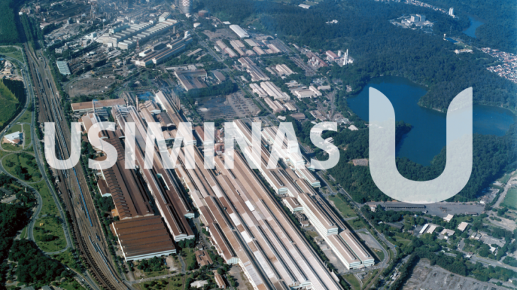 Com mais de 50 anos no mercado, a Usiminas é uma das maiores empresas do ramo noma no Brasil.