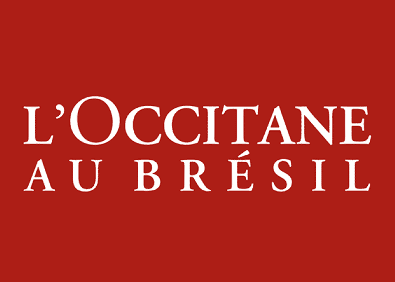 trabalhe conosco L'occitane