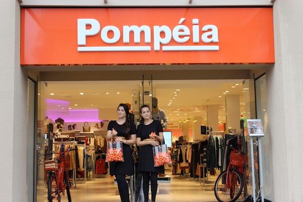 portal rh lojas pompeia