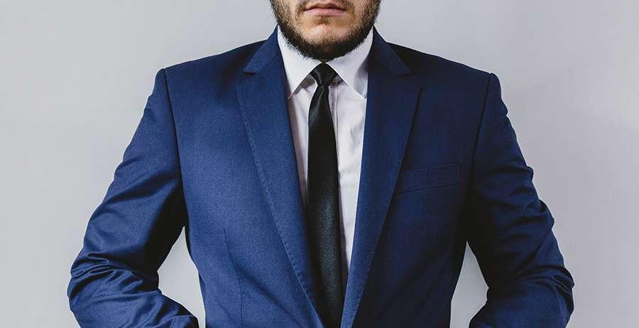 que roupa usar numa entrevista de emprego