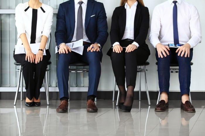como se vestir para uma entrevista de emprego homem