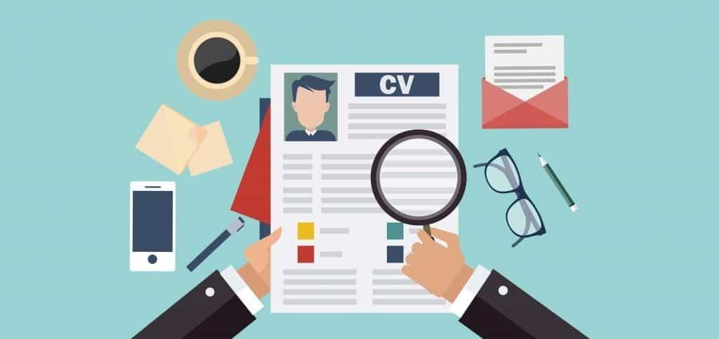 Habilidades e Competência Currículo