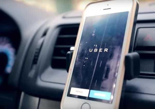 Como trabalhar na uber