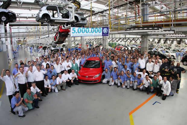Trabalhe Conosco VW