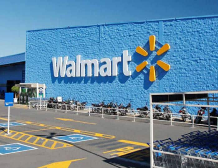 Trabalhe na Walmart