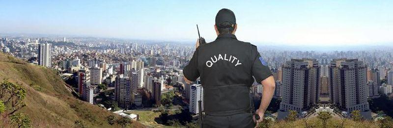 Invista já no programa Trabalhe Conosco Quality Vigilância (Foto: qualityvigilancia.com.br)