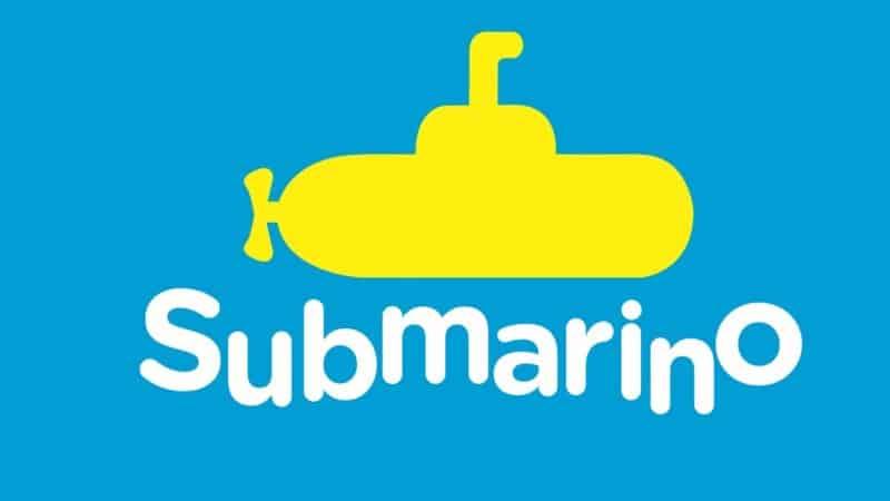 oportunidade de emprego submarino