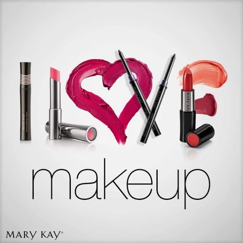 cadastrar currículo Mary Kay