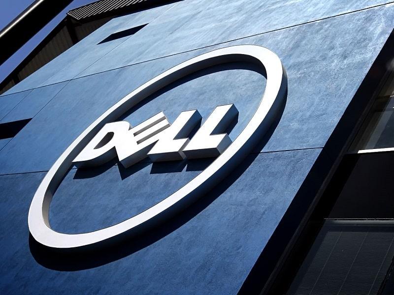cadastrar currículo Dell