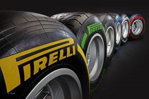 vagas de emprego Pirelli