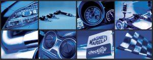 como trabalhar Magneti Marelli