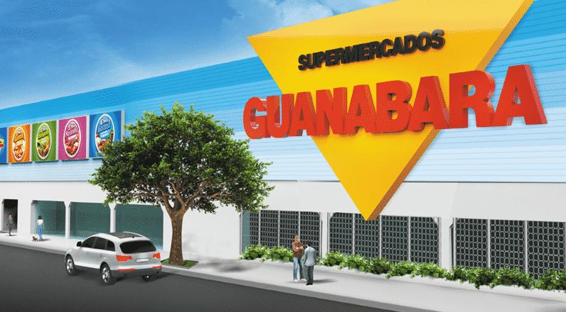 Foto: SupermercadosGuanabara