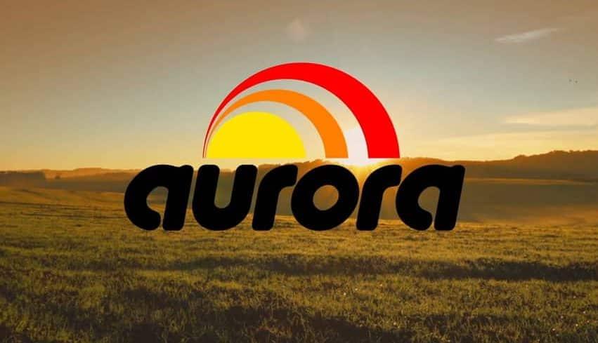 vagas para trabalhar na Aurora