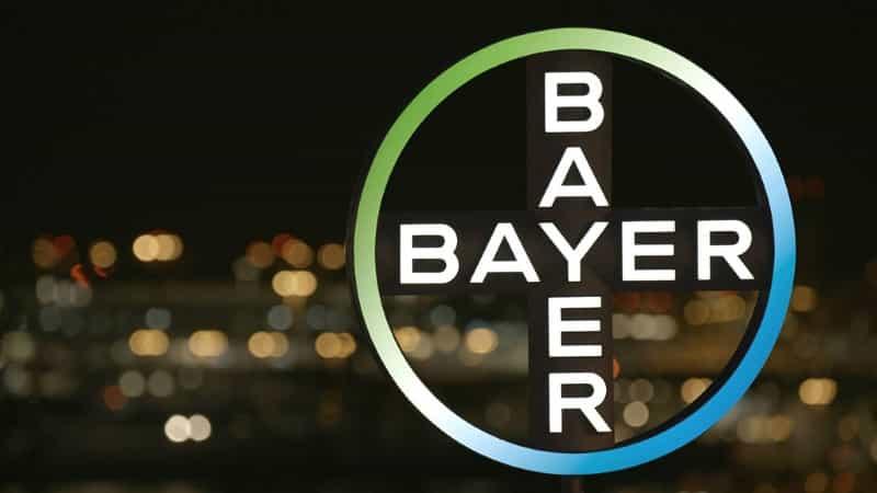 vagas de emprego Bayer