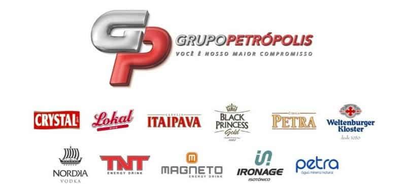Trabalhe Conosco Grupo Petrópolis