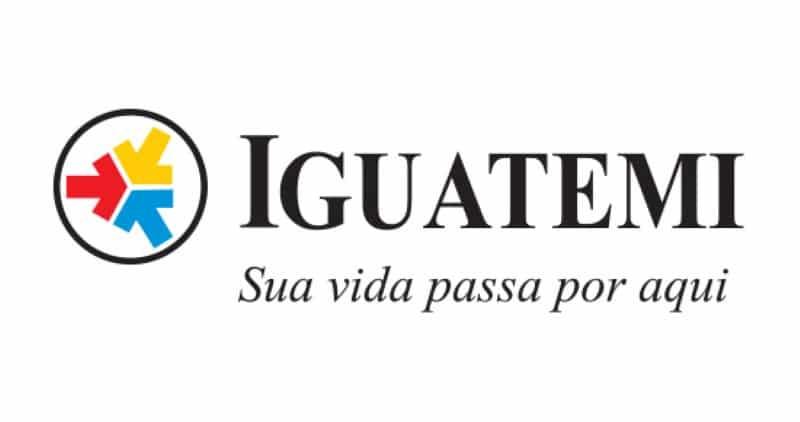 trabalhar na Iguatemi