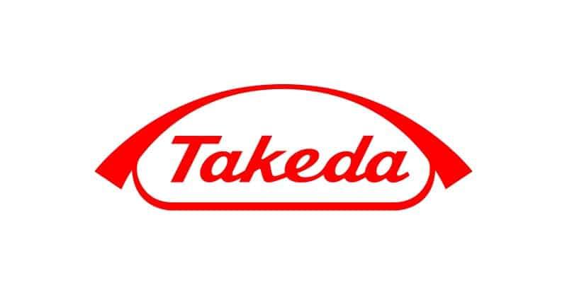 Takeda é uma companhia farmacêutica global, presente em mais de 70 países.