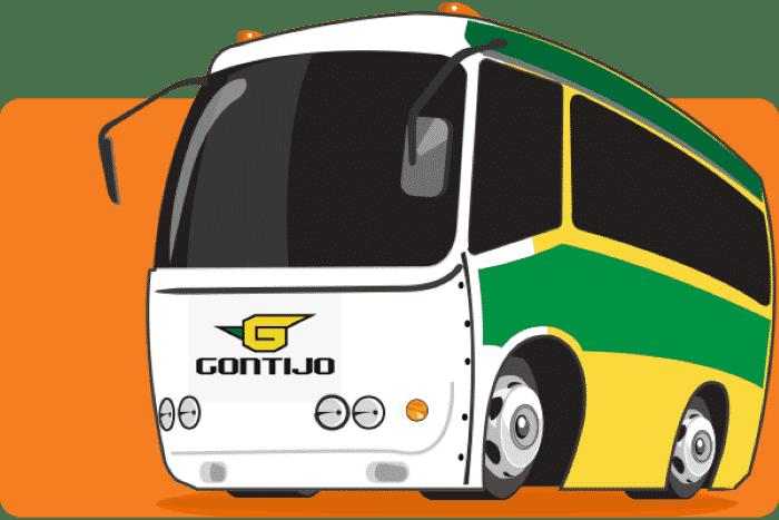 Foto: Brasilbybus