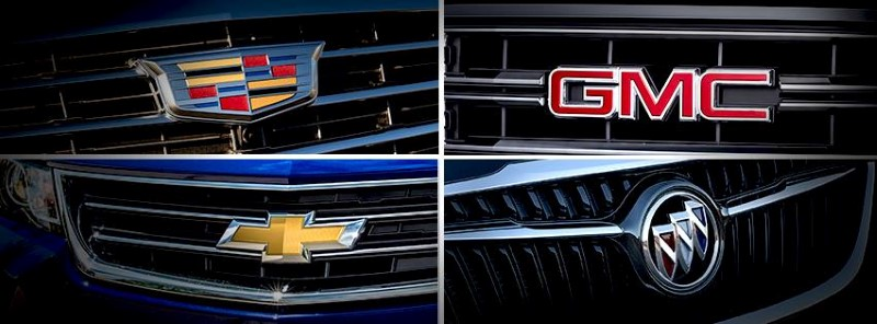 General Motors trabalhe conosco