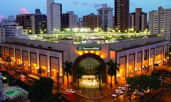 Diamond Mall Trabalhe Conosco