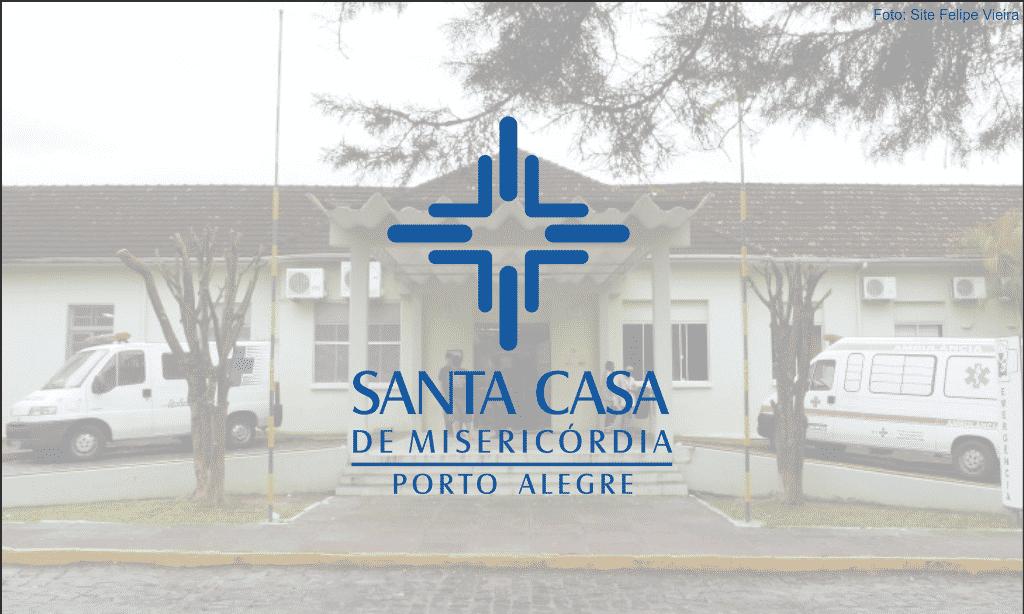 Santa Casa de Misericórdia porto alegre
