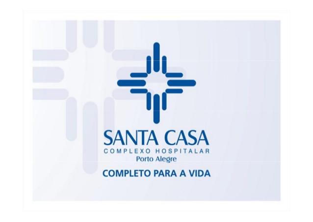 trabalhe conosco Santa Casa