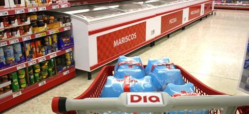 como é o processo seletivo do supermercado dia