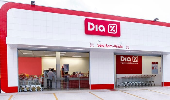 supermercado dia recursos humanos