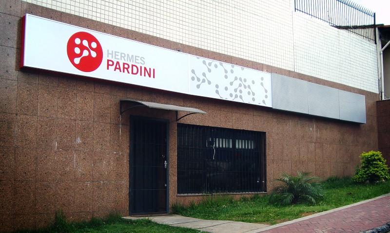8ca4746d586 Hermes Pardini trabalhe conosco