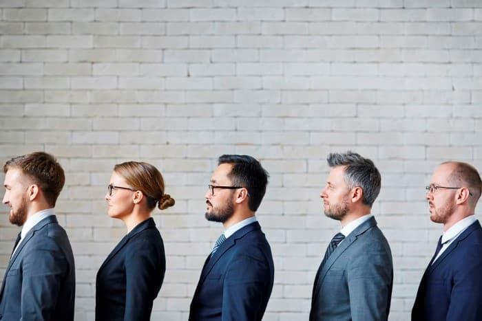 looks para entrevista de emprego feminino