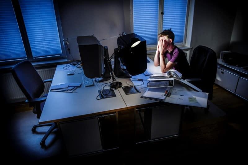 jornada de trabalho noturno
