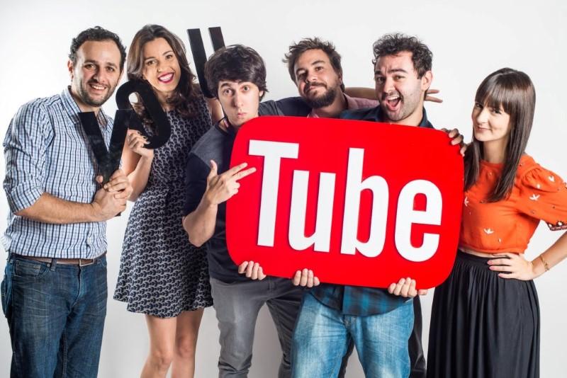 quanto ganha um youtuber com 1 milhão de inscritos