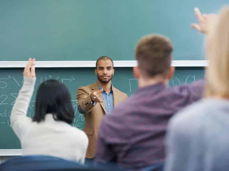 salario de professor estadual