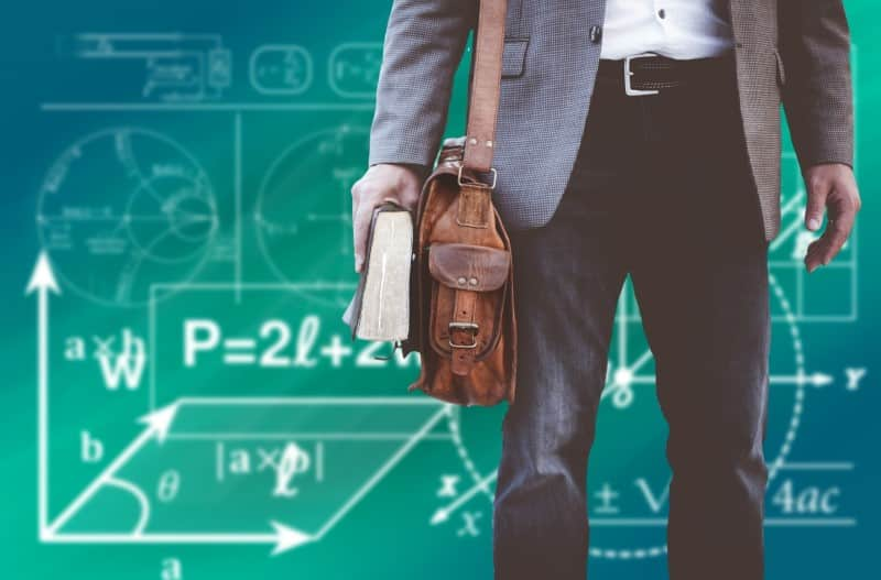 salario de professor escola particular