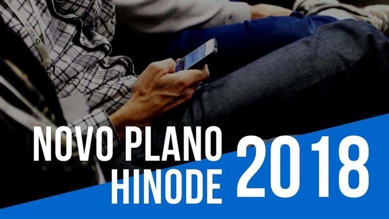 plano hinode 2018